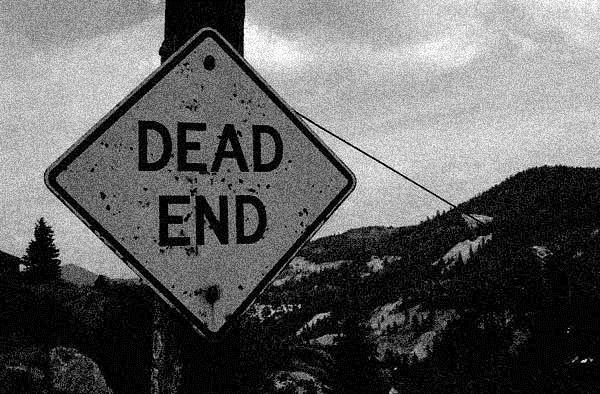 Μουσική Ανταρσία #32: Dead-end minds…