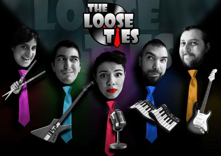 """Συνέντευξη """"The Loose Ties Band"""""""