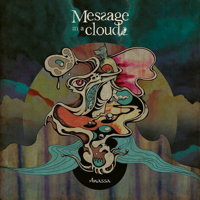 Flashback: Message In A Cloud – Anassa