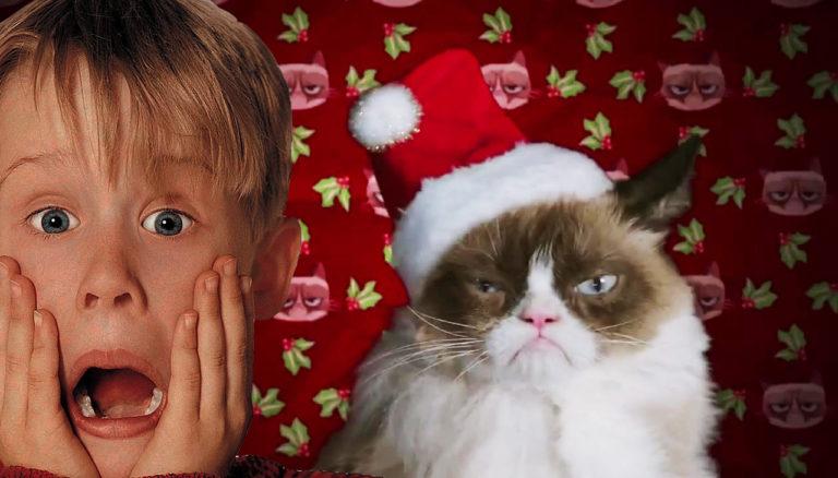 Μουσική Ανταρσία #43: Χριστουγεννιάτικα τραγούδια – Οδηγός Επιβίωσης!