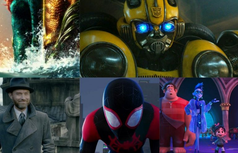 The Movie Corner: Συνοπτικές κριτικές για ταινίες του 2018 – Ταινίες Νοεμβρίου-Δεκεμβρίου
