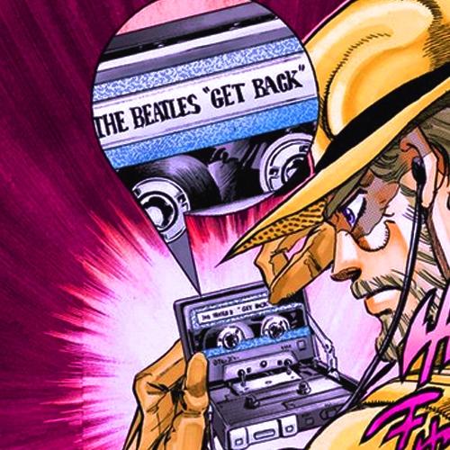 Friday Night Special: Πέντε κρυμμένα τραγούδια στο JoJo's Bizarre Adventure