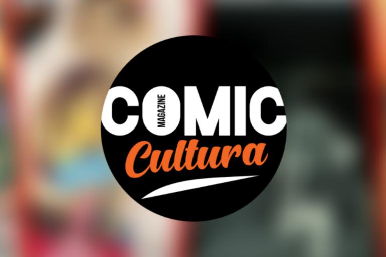 """Συνέντευξη """"Comic Cultura"""""""